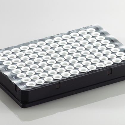 4ti-0541   Clear Heat Seal