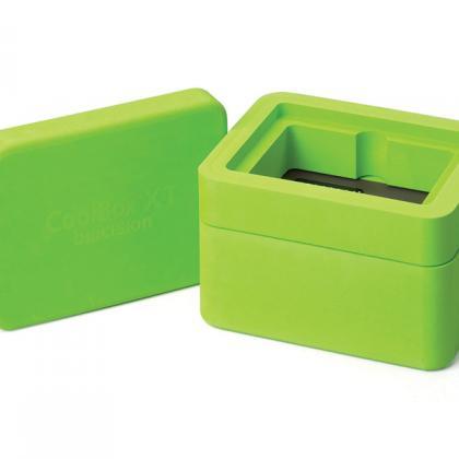 BCS-502G | CoolBox XT System, Green