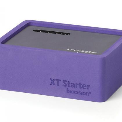 BCS-504 | XT Starter