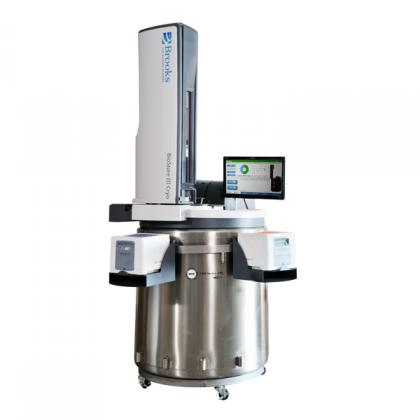 BioStore™ III Cryo -190°C System