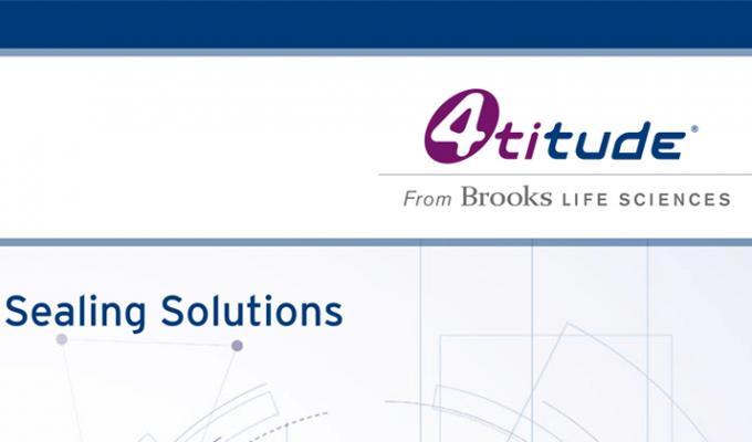 4titude Sealing Solutions Brochure