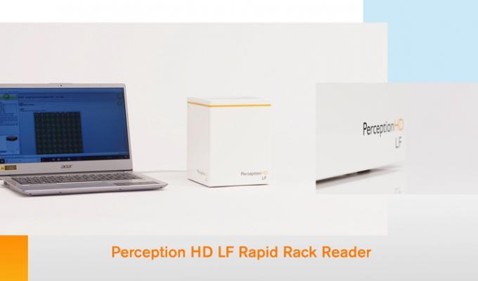 FluidX Perception™ HD LF Intro